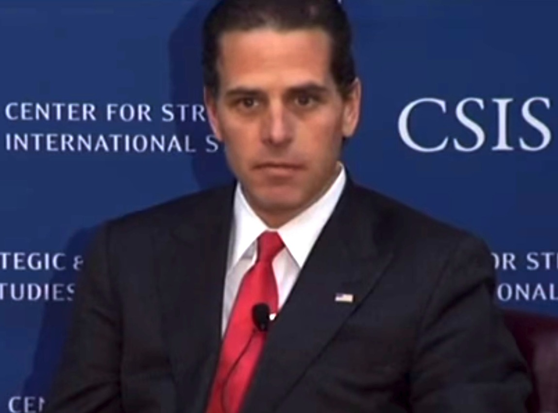 NYTs Tries Desperate Anti-Trump Hit to Distract From Hunter Biden, Makes Things Worse