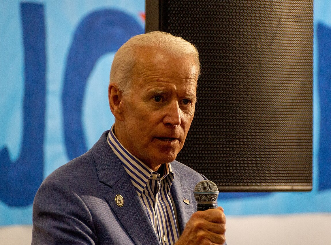 Joe Biden Mangles History In Mash-Up Of D-Day, Pearl Harbor And Delaware's Independence
