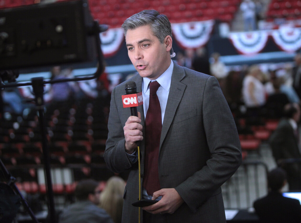 Jim Acosta Accuses Trump of 'Exploiting' Children. Kayleigh Was Ready With a Response.