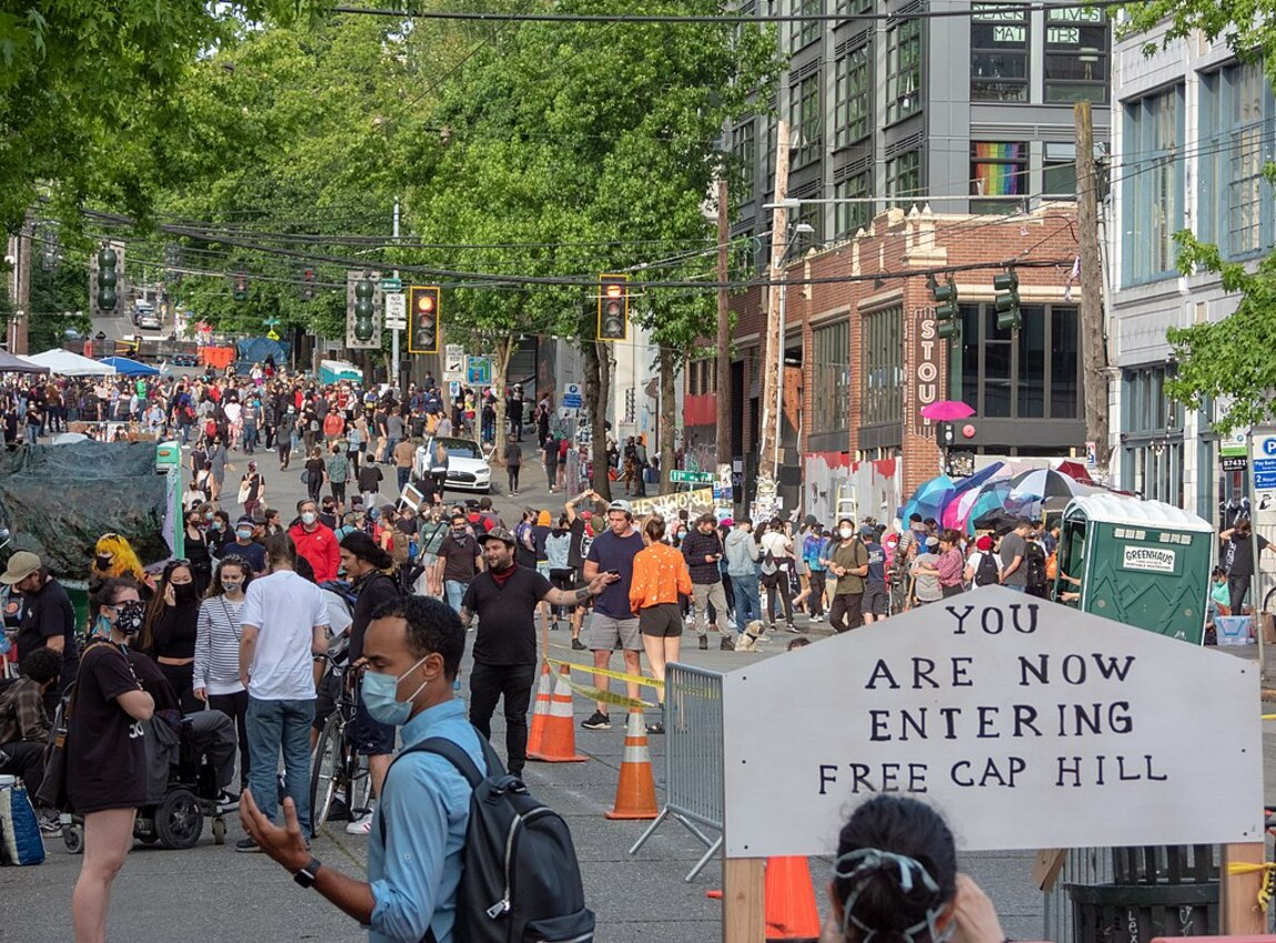 Devastating: Father of Young Man Killed in Seattle's Anarchist Zone Has Been Ignored by the Mayor