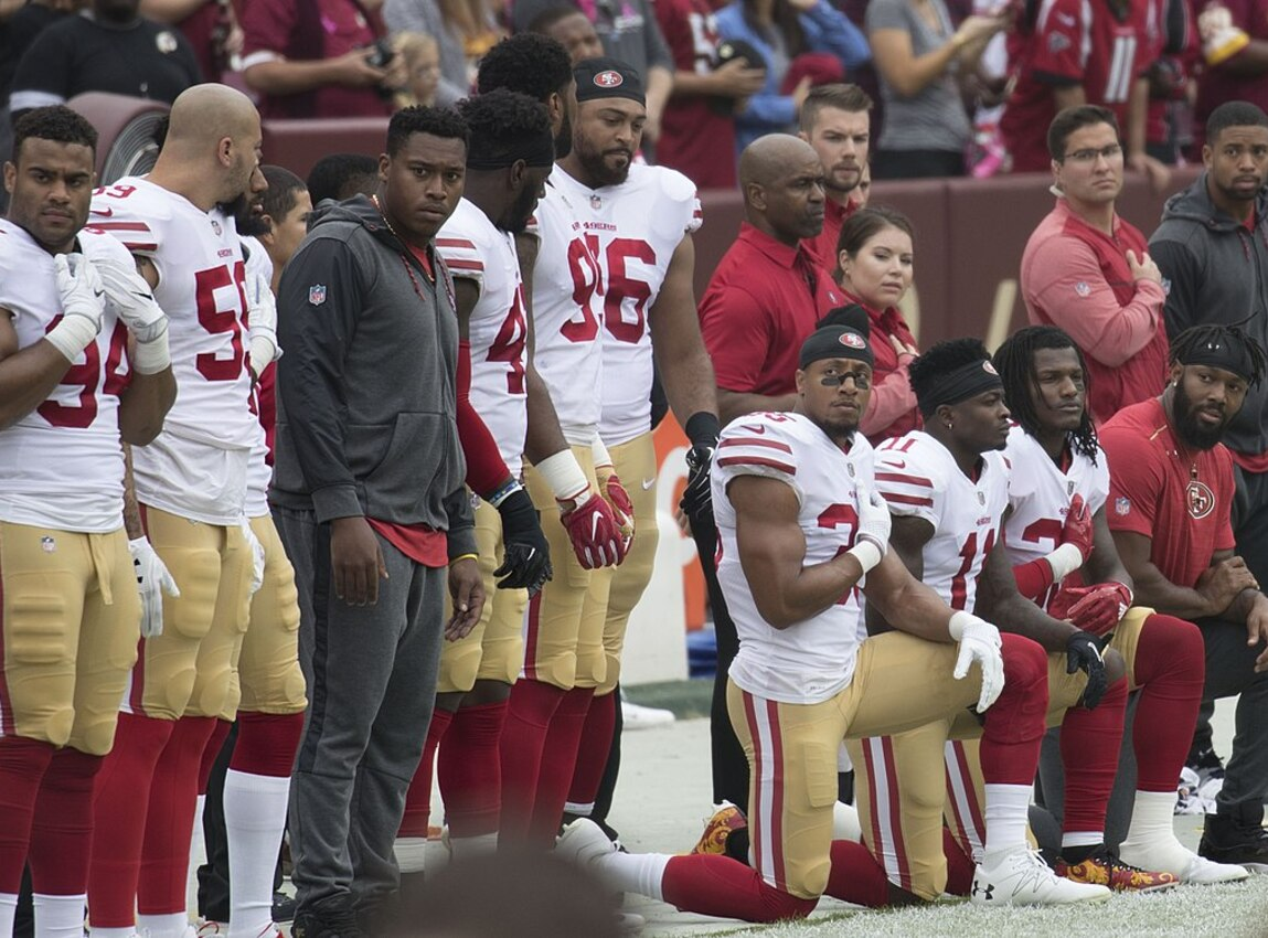 NFL Announces They'll Play 'Black National Anthem' Before Games, But Here's What Jemele Hill and BLM Co-Founder Want