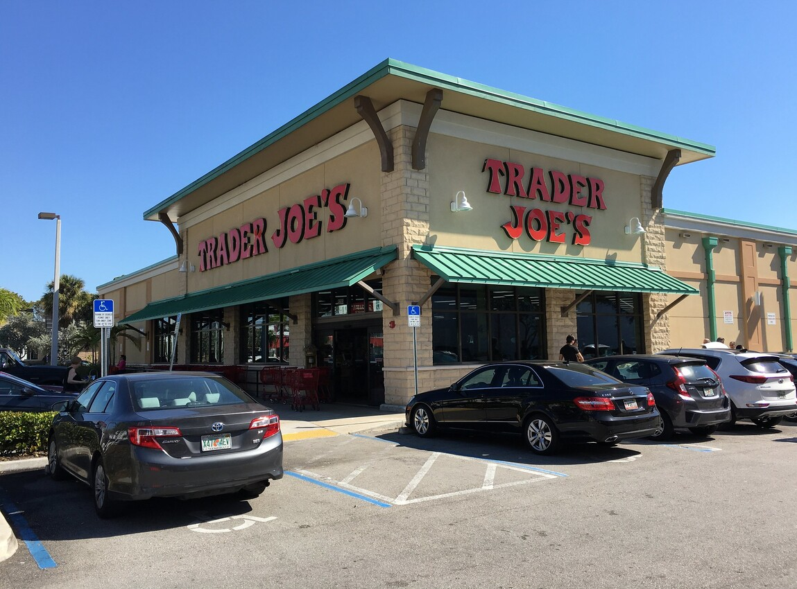 Trader Joe's Decides Against Caving To The Mobs, Will Not Change Packaging