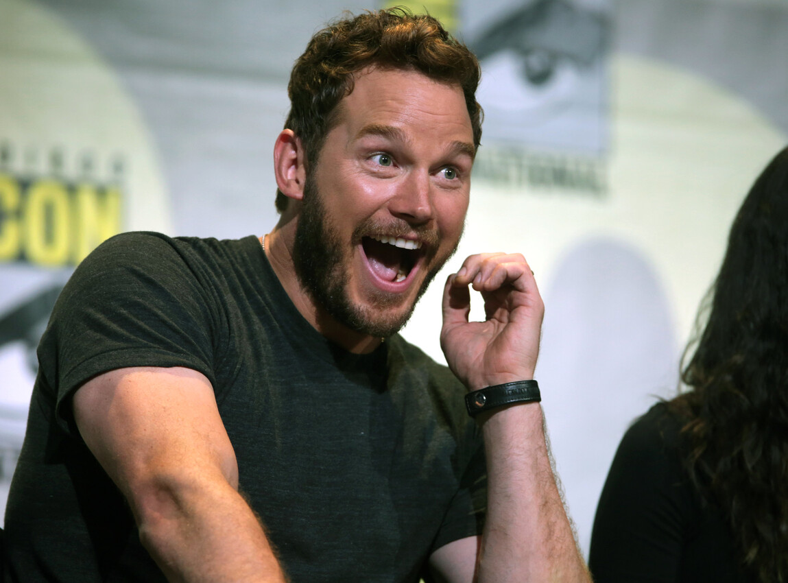 Twitter Cancel Culture Targets Chris Pratt: 'Radiates Homophobic White Christian Supremacist Energy'