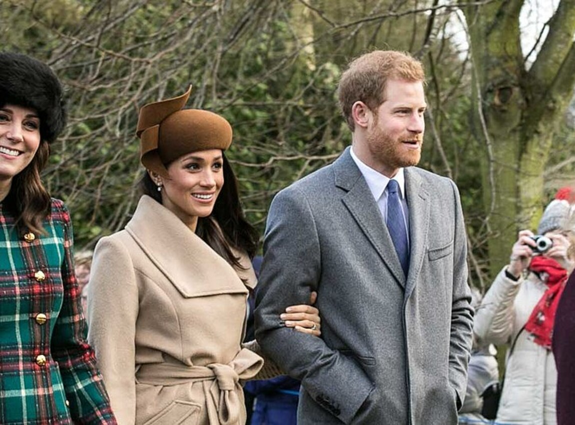 Meghan Markle, Prince Harry's daughter finally added to royal line of succession 7 weeks after her birth