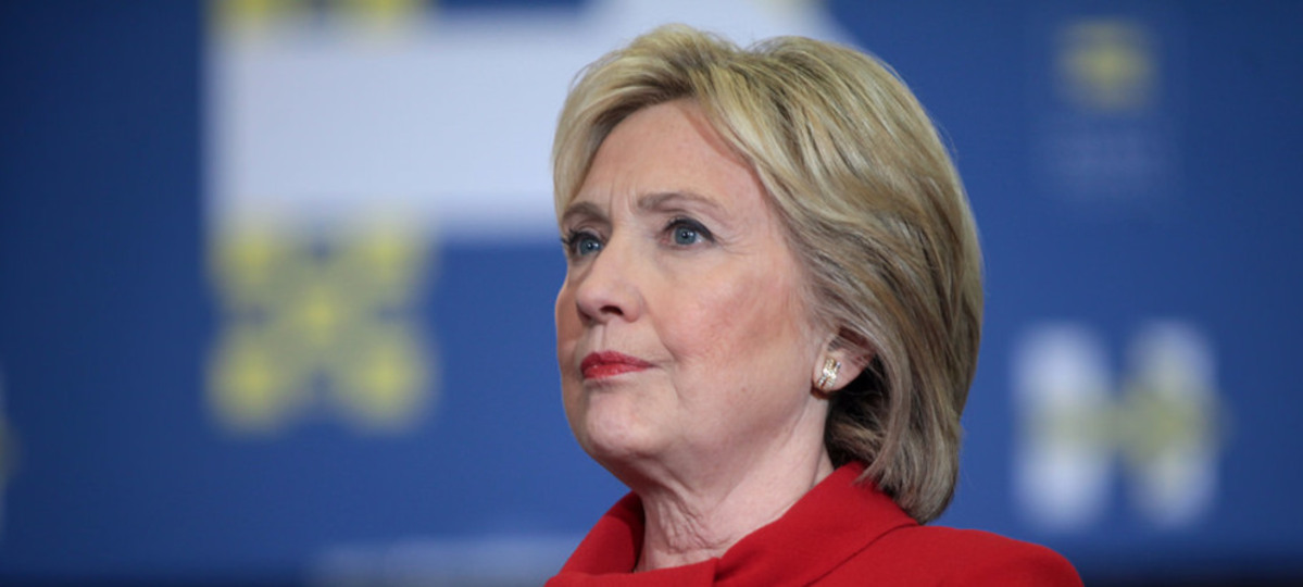 Hillary Caught In Plagiarism Scandal