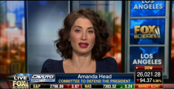 Here's What I Said on FOX Yesterday