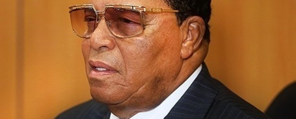 EXPOSED: Top Democrat Ties to Nation of Islam