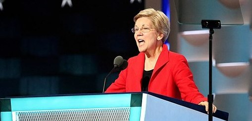 Warren's Native American Scandal Just Got Worse