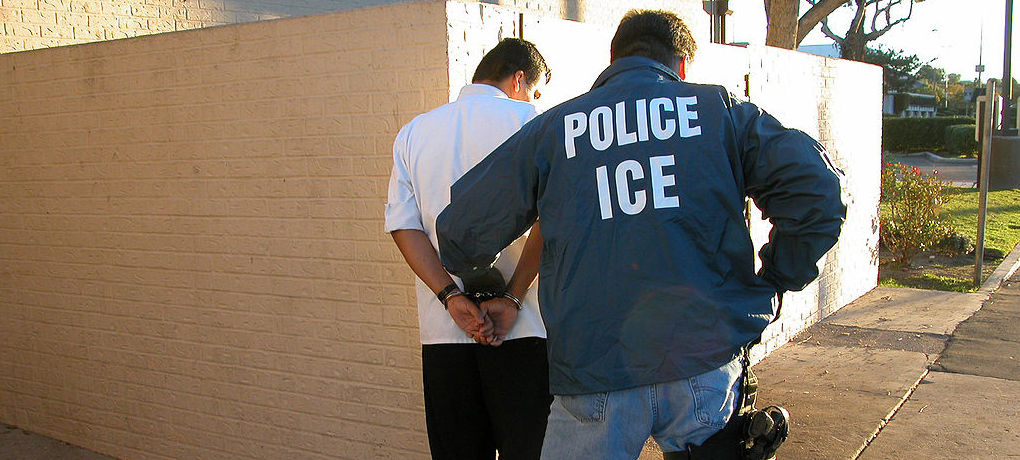 ICE Finds a Way Around Sanctuary City Policies