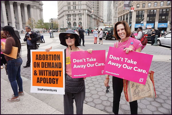 Planned Parenthood Loses Big in Federal Court