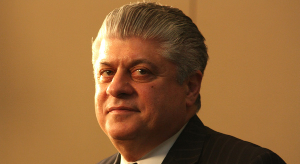 Napolitano: URGENT Message for Trump