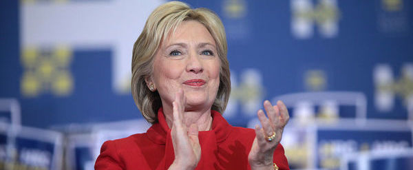 Hillary Announces Shocking New Career Move