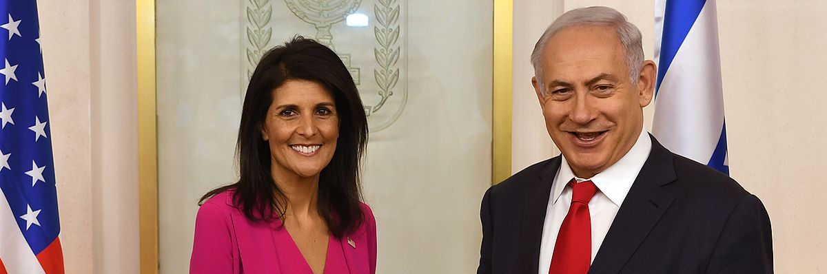 Nikki Haley: Best 5 UN Smackdowns
