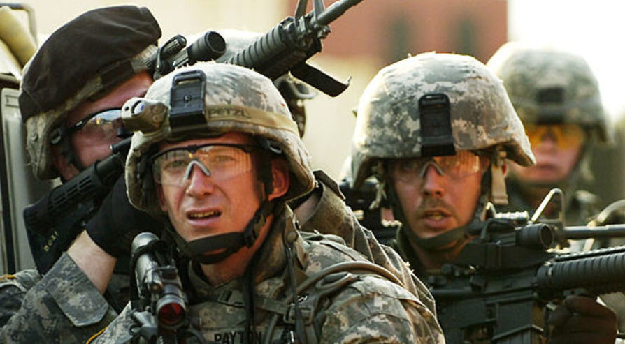Trump Pulls US Troops Out Of Syria Before Turkish Invasion