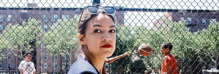 Ocasio-Cortez Caught in a Whopper