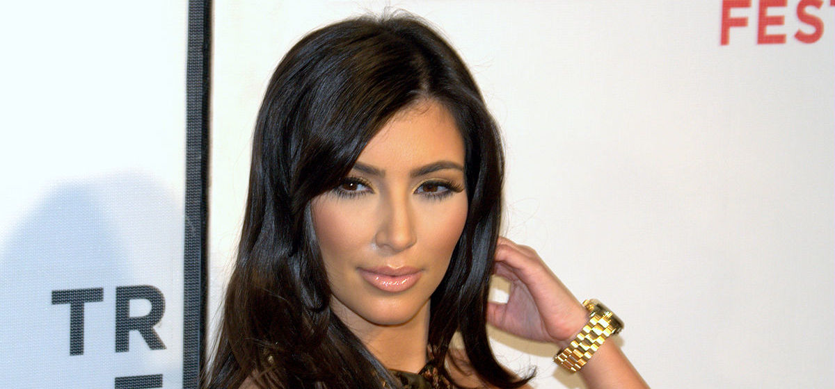 Kim Kardashian Comes Out Swinging Against Death  Penalty