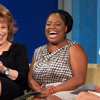 'View' Co-Host Joy Behar Claims She's The 'Poster-Child' For 'Socialism'