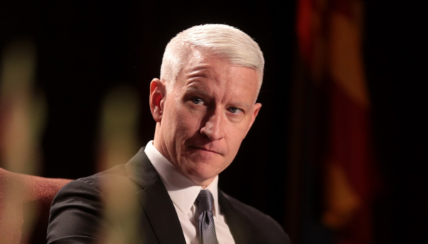 Trump's New Accuser Makes Bizarre, Disturbing Admission To Anderson Cooper