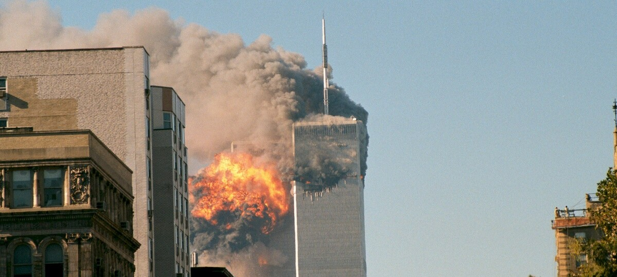 Liberal Media Star Claims America Deserved 9/11
