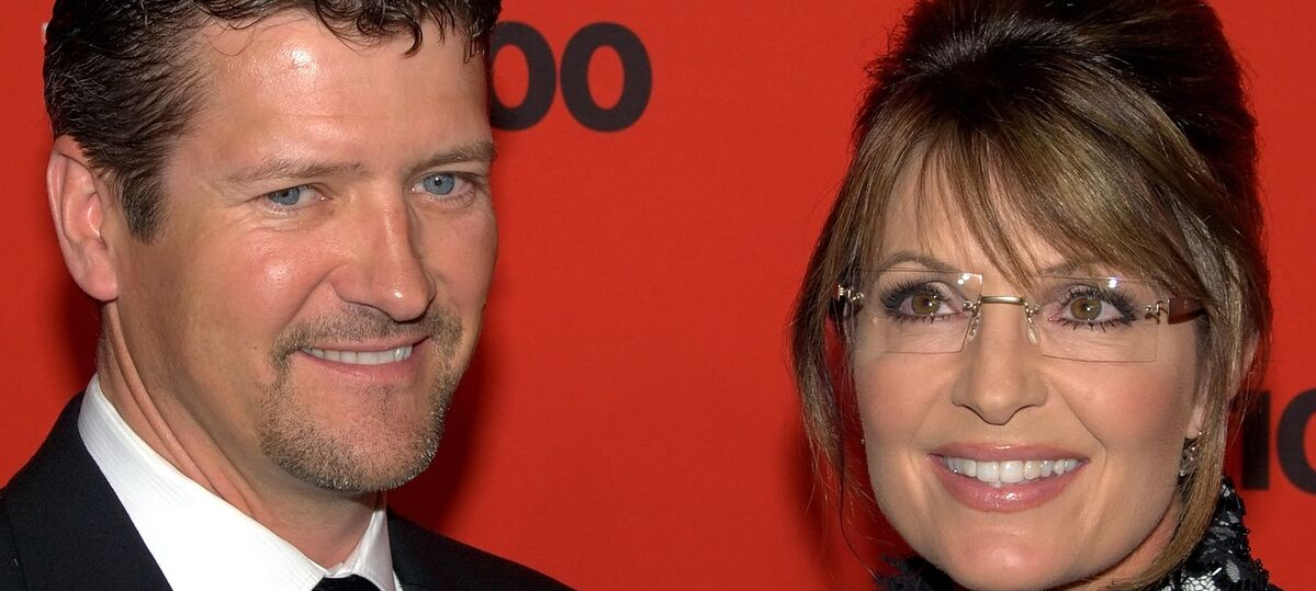 Frmr GOP Star's Husband Files For Divorce