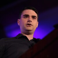 Ben Shapiro Announces He's Ready For War With The Left