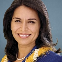 Gabbard Rips DNC For Rigging Primary