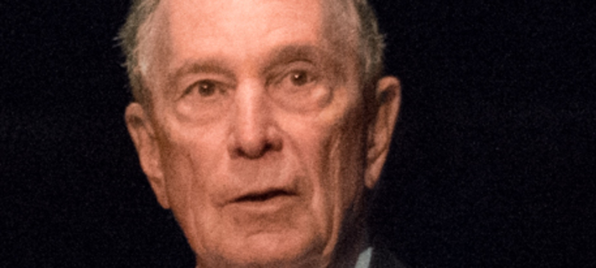 Bloomberg Campaign Hires Failed Ex-Frye Festival Social Media Producers