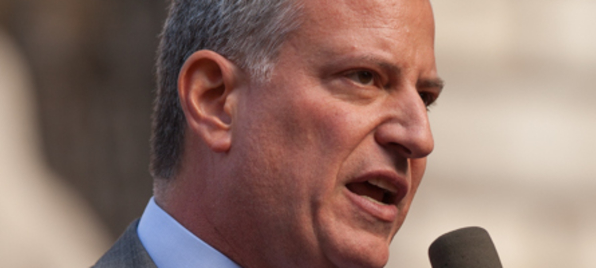 Sex Offenders Among Those Being Housed by De Blasio in Upscale NYC Hotels for $2 Million a Night