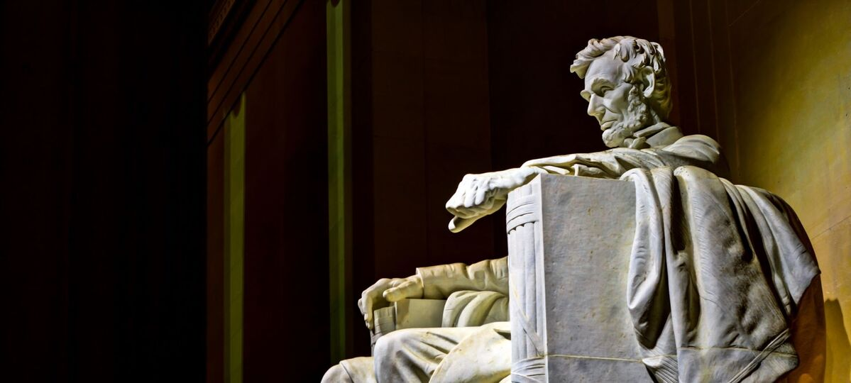 Boston To Remove Statue Of Abraham Lincoln