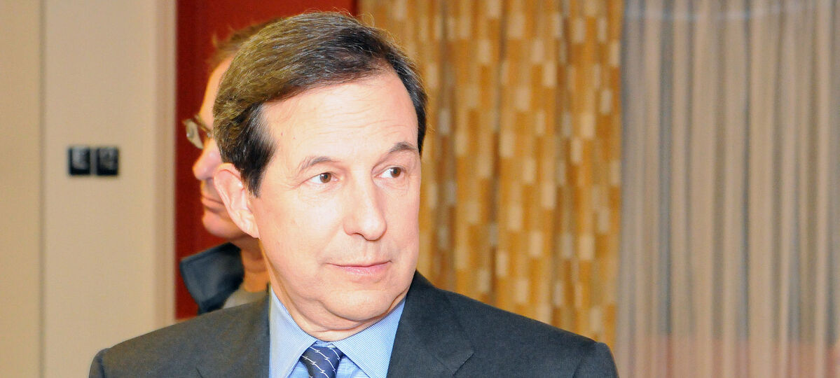 Chris Wallace Slams Facebook and Twitter for Censorship