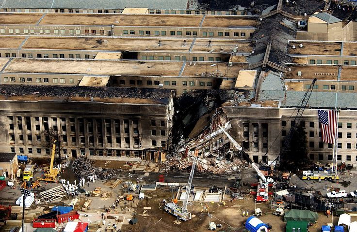 Why al-Qaida is still strong 17 years after 9/11
