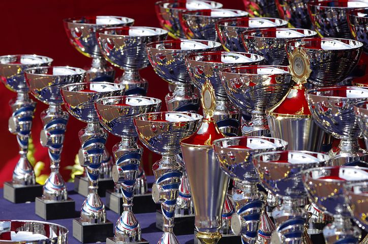 Do Participation Trophies Actually Make Kids Worse Off?