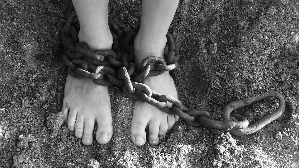 Slavery Is Alive and Well Today… but Not in the Way Many Expect