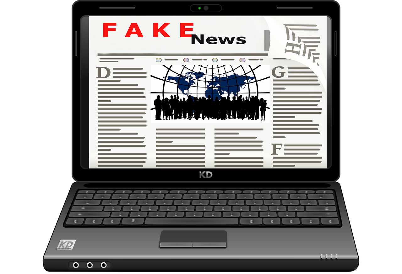 Rumor and Bias, Inaccuracy and Ignorance: The Low State of Journalism