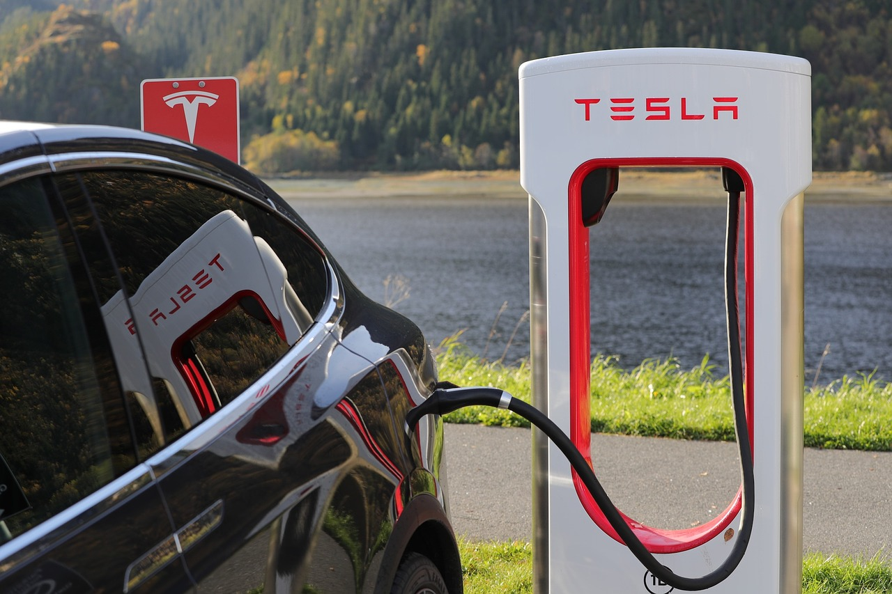 Electric Cars Aren't Nearly as Green as People Think
