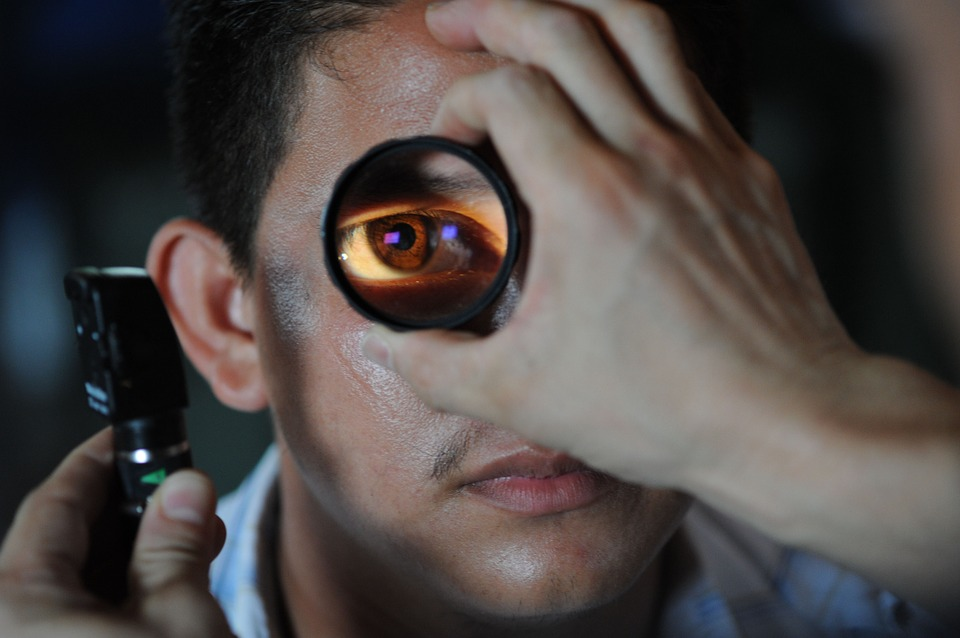 The Government Wants to Protect You from (Affordable) Digital Eye Exams