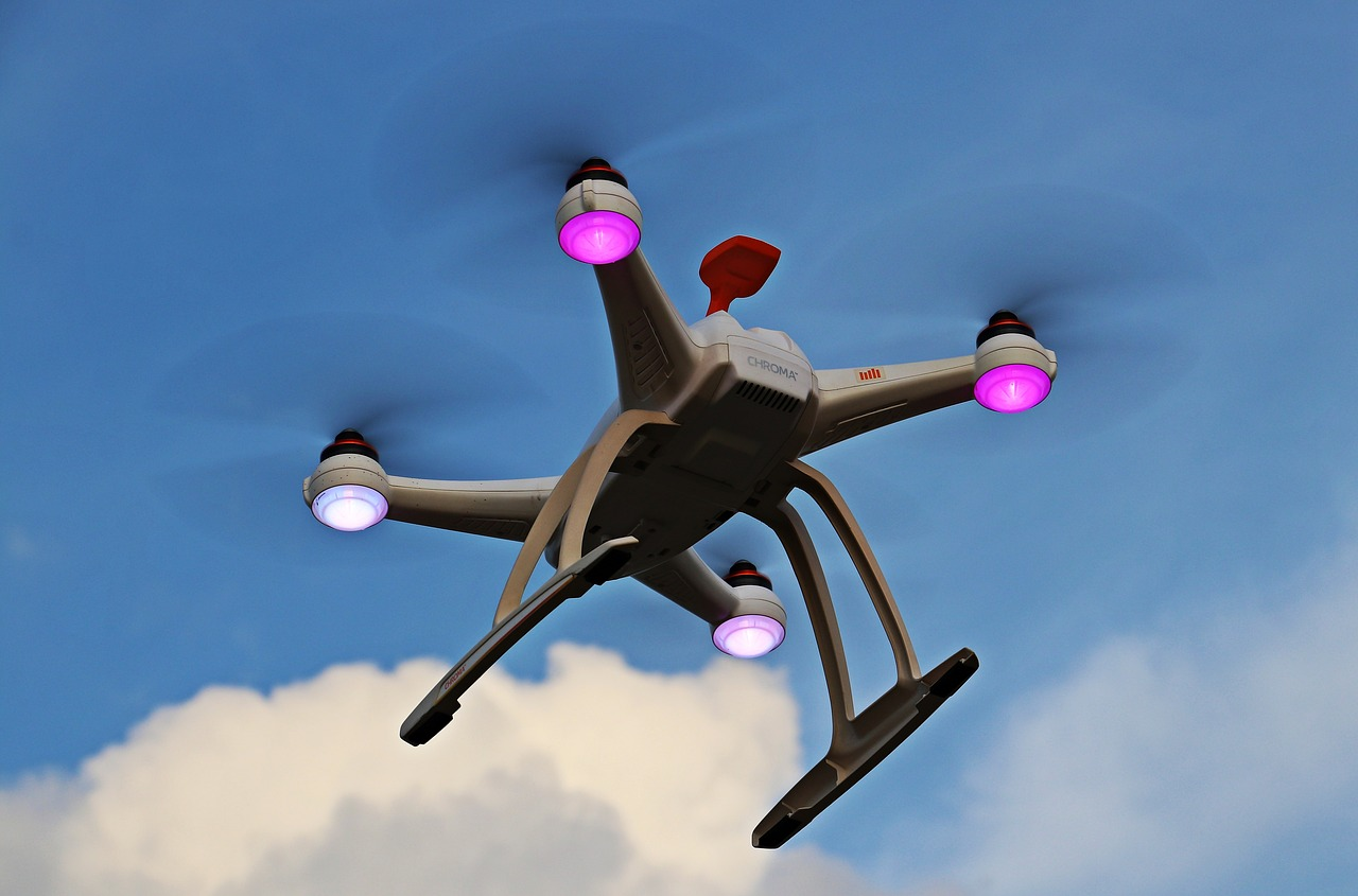 The FAA Plays Favorites in Its War on Drones