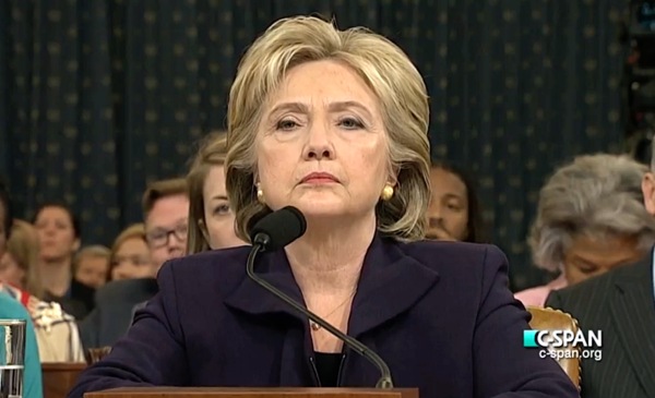 New Documents Show How Hillary Obstructed Email Investigation
