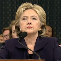 Dem Congressman Forced To Admit Hillary's Collusion