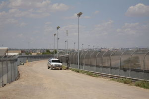 Department Of Homeland Security Takes This Major Step Towards Building Wall