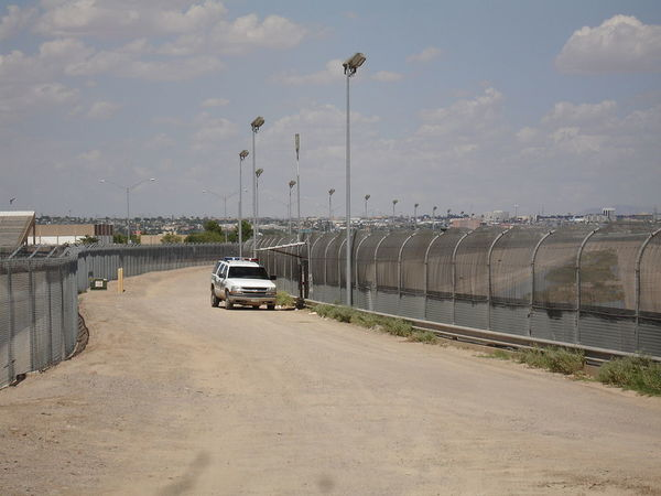 Border Patrol Arrests Two Dreamers Trying To Smuggle In Illegals