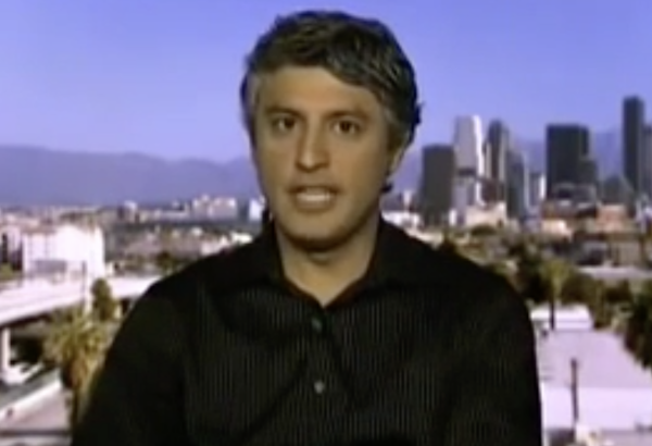 CNN Boots Reza Aslan After Obscene Anti-Trump Comments