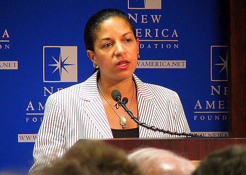 Susan Rice's Pathetic Excuse for Being Under Investigation