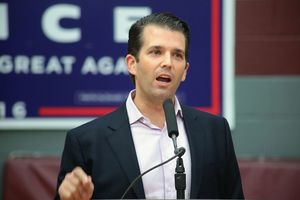 Trump Jr Met With Congress Today, Here Is What He Said