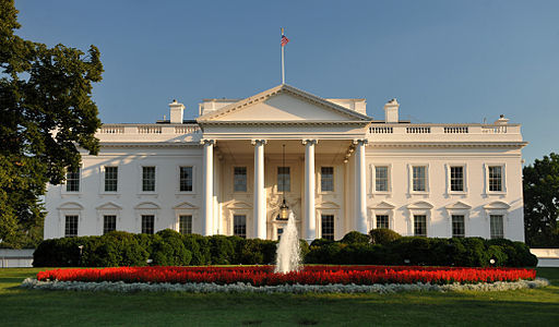 Major Shake-Up At The White House?