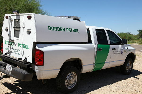 Human Traffickers Caught Distracting Border Patrol Agents