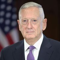 Mad Dog Mattis Enraged About Pentagon Spending