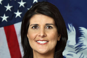 Nikki Haley Puts Major Pressure On Iran To Comply