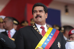 The Left Once Loved Venezuela's Socialist Dictator