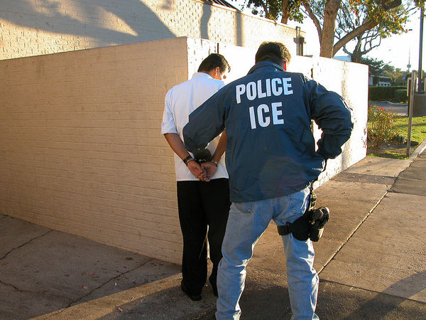 ICE Uses Fake University to Arrest Visa Scammers